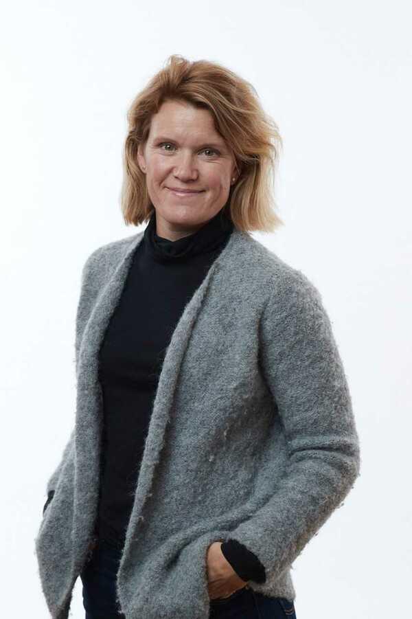 Profilbild för Annika Grynne