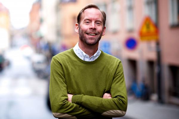 Profilbild för Rasmus Waller