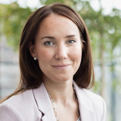 Profilbild för Jenny Styren