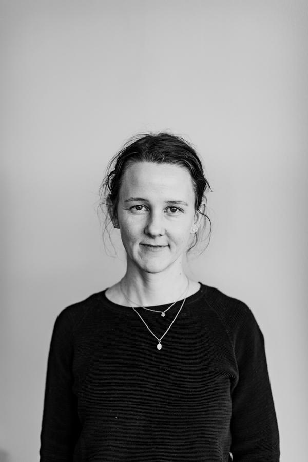Profilbild för Johanna Fugelstad