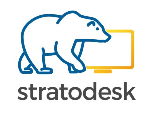 Profilbild för Stratodesk Software GmbH