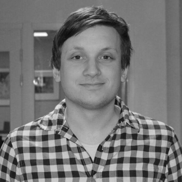 Profilbild för Jonathan Petrone