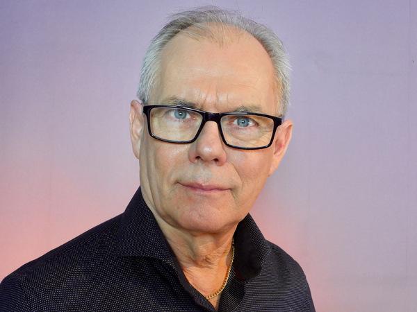 Profilbild för Åke Nilsson