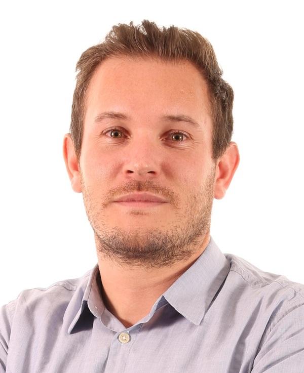Profilbild för Martin Grundberg