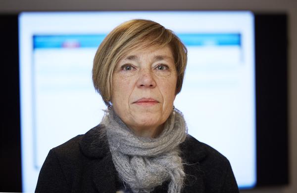 Profilbild för Christina Kling Hassler