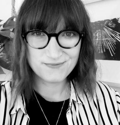 Profilbild för Karin Grönroos