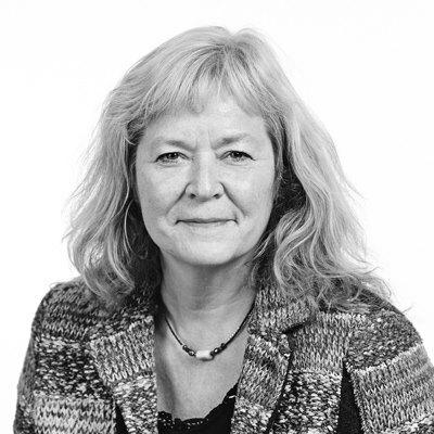 Profilbild för Anne Wiklund
