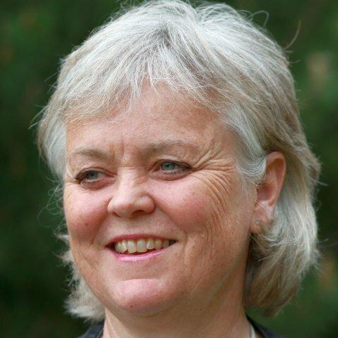 Profilbild för Kerstin Gatu