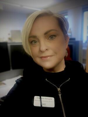 Profilbild för Charlotte Stangvik