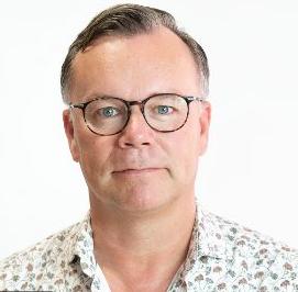 Profilbild för Johan Lindström