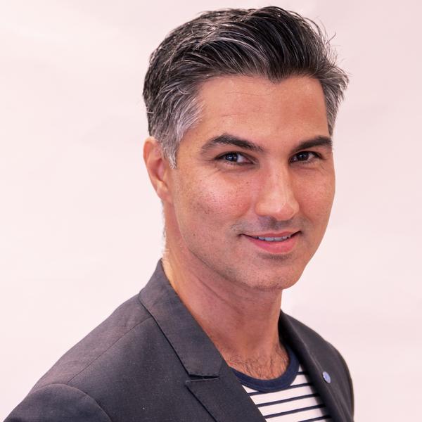 Profilbild för Alex Jaranka