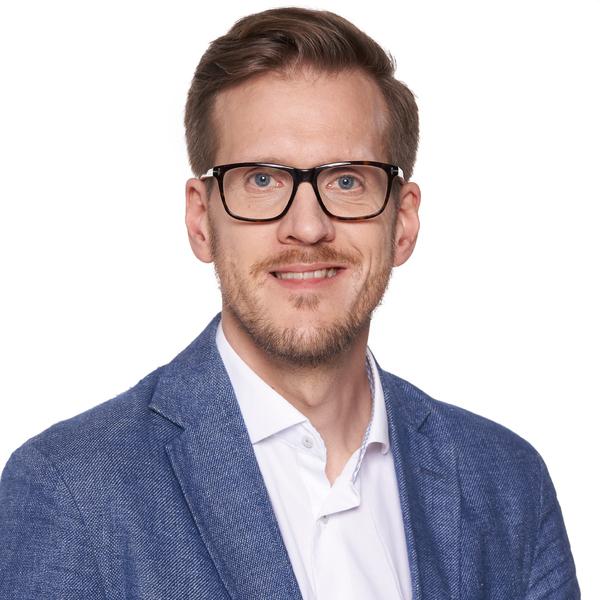 Profilbild för Oskar Thunman