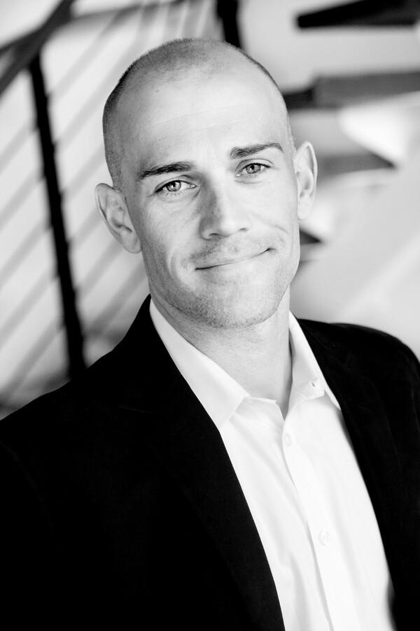 Profilbild för Matt Richardson