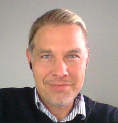 Profilbild för Björn Wiqvist
