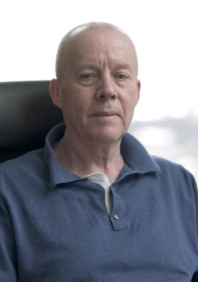 Profilbild för Peter Öberg