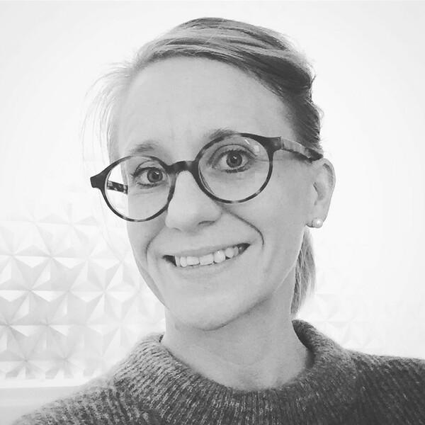 Profilbild för Ingela Svanäng