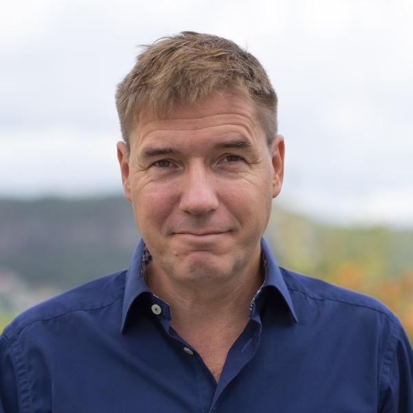 Profilbild för Jan Bentzer