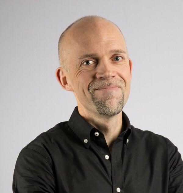 Profilbild för Johan Norrman