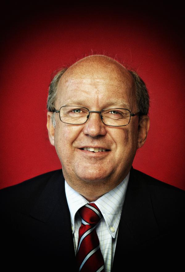 Profilbild för Mats Löfström