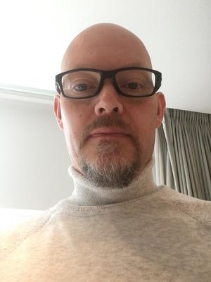 Profilbild för Magnus Westhed