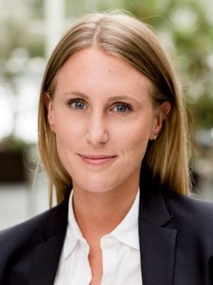 Profilbild för Sara Widman Börjesson