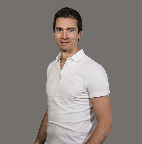 Profilbild för Morten Bakken
