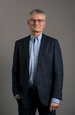 Profilbild för Trygve Frederik Moe