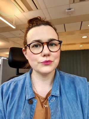 Profilbild för Andrea Linander