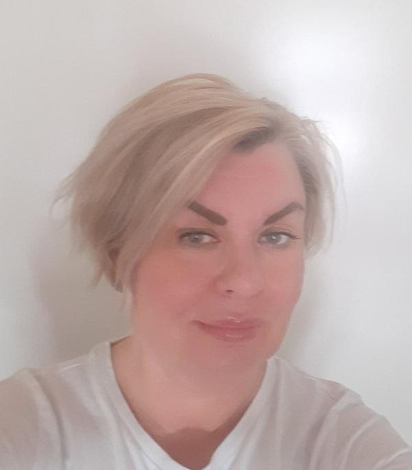 Profilbild för Oksana Renström