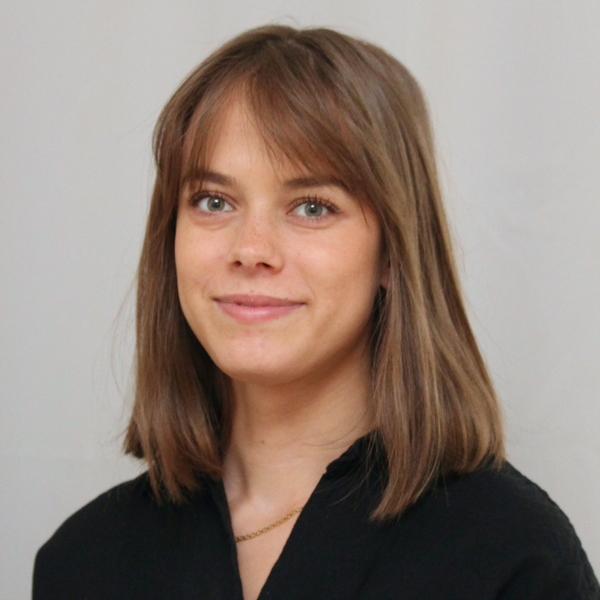 Profilbild för Beatrice Lorentzen
