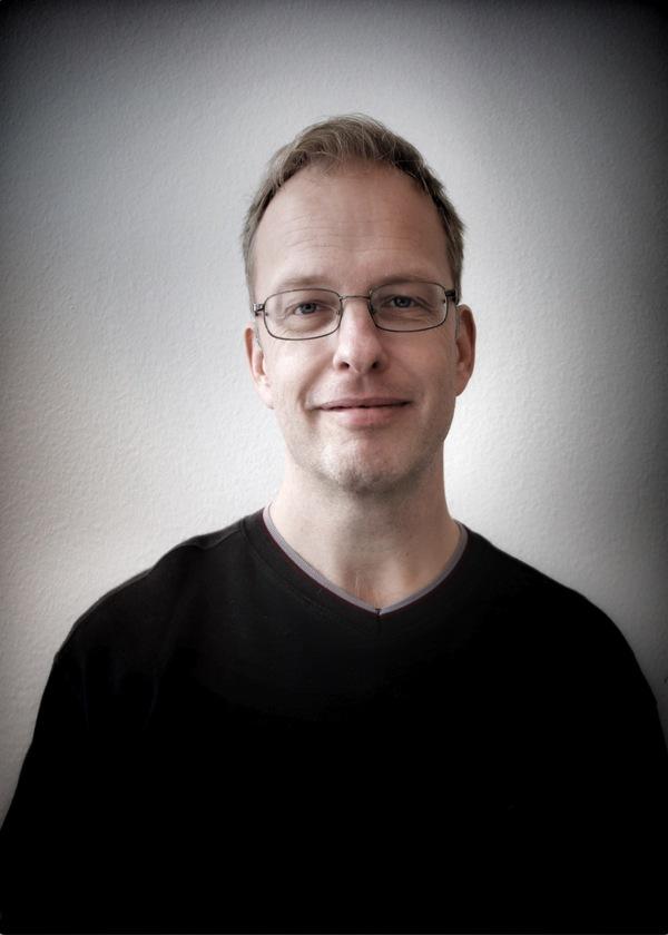 Profilbild för Patrik Georgii-Hemming