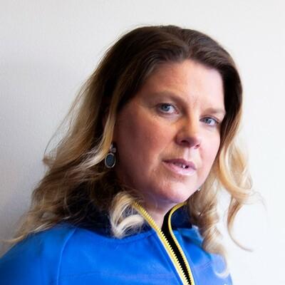 Profilbild för Ulrika Juhlin