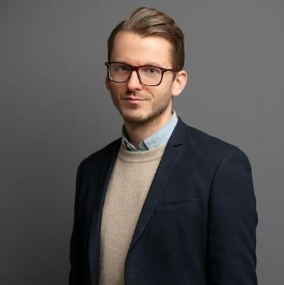 Profilbild för Erik Hedström