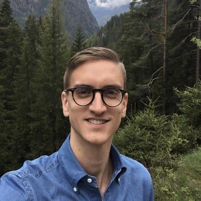 Profilbild för Alexander Tallroth Elvander