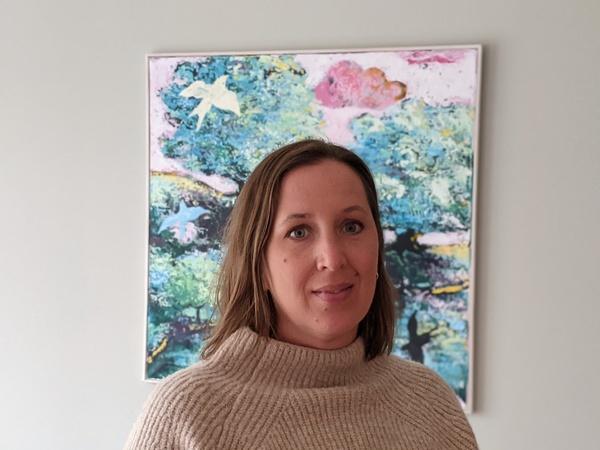Profilbild för Maria Andersson De Vicente