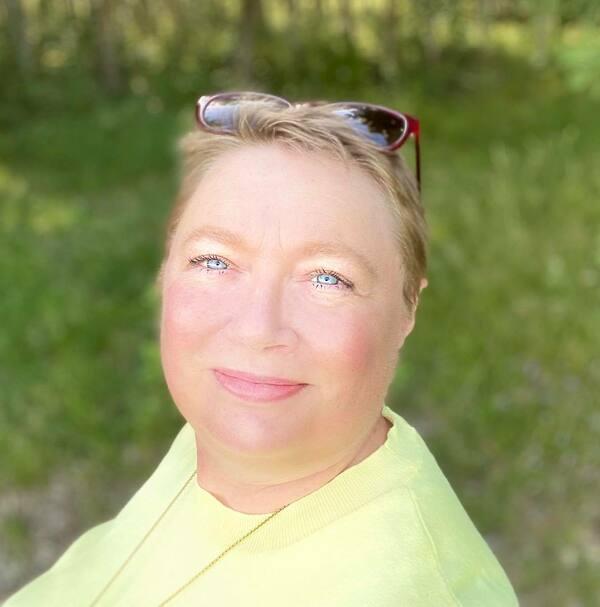 Profilbild för Evamaria Nerell