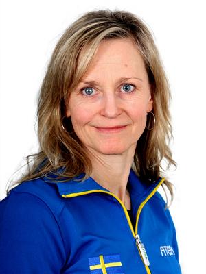 Profilbild för Anna-Pia Hådell