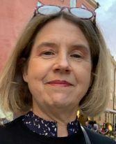 Profilbild för Helen Sjöland