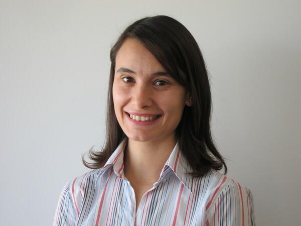 Profilbild för Filipa Ventura