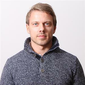 Profilbild för Johan Bergsten