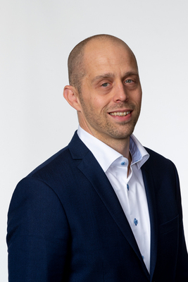 Profilbild för Joona Pylkäs
