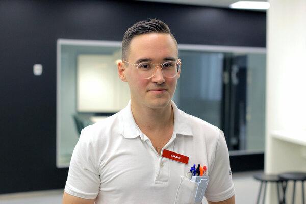 Profilbild för Jesper Hessius