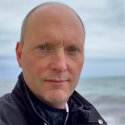 Profilbild för Henrik Sønderholm