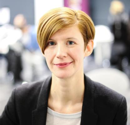 Profilbild för Fredrika Ling