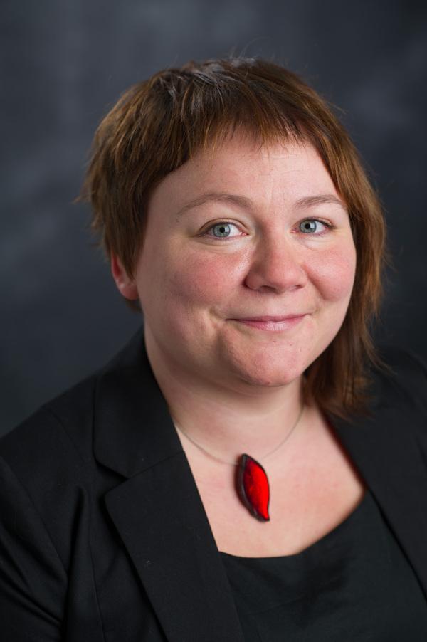Profilbild för Maria Hägglund