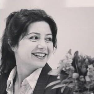 Profilbild för Nadia Davoody