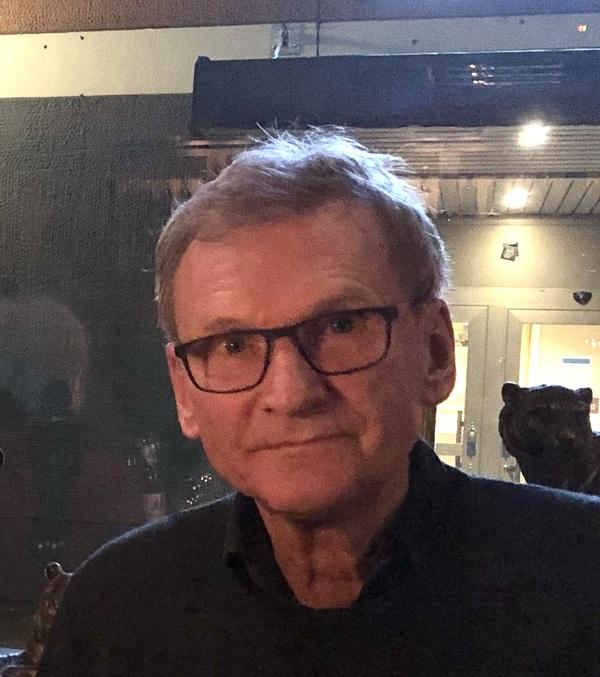 Profilbild för Allan Gustafsson