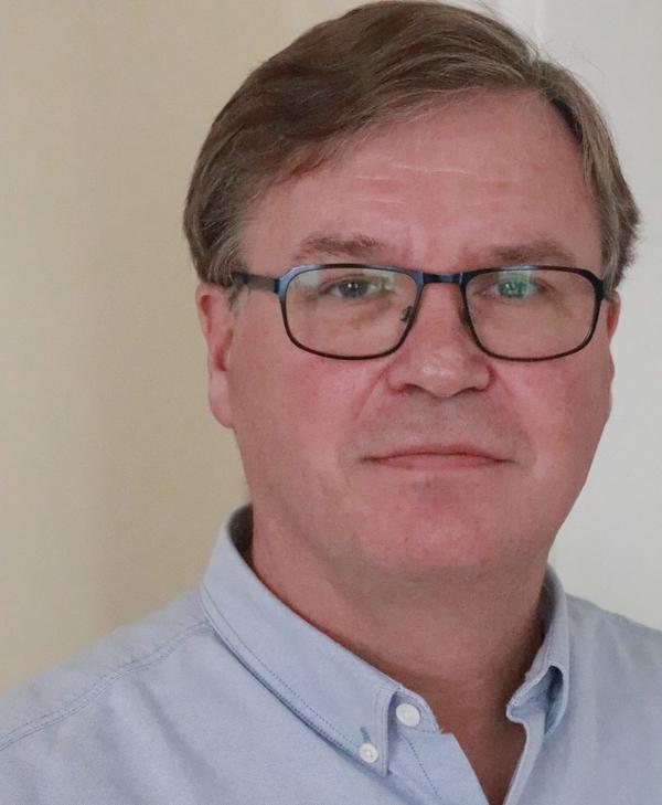 Profilbild för Mikael Hoffmann