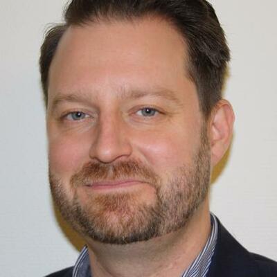 Profilbild för Daniel Gottfriedson