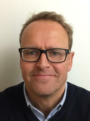 Profilbild för Jörgen Larsson